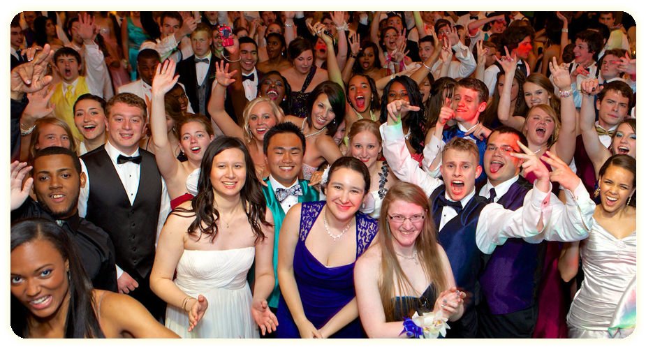 Sweet Sixteen Party Events