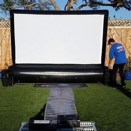 socal outdoor movie FAQ